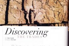 Sun Valley Magazine opening